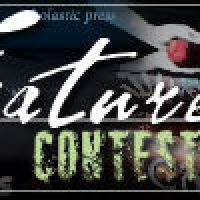 Writing Contest: Literary Lovers Mash-up!
