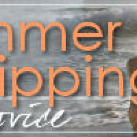 The Summer of Skinny Dipping: That's a wrap!