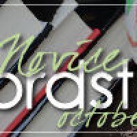 Wordstock Spotlight: Hush, Hush by Becca Fitzpatrick