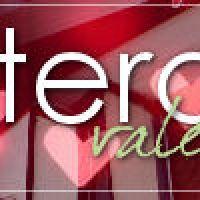 Valentines for Lauren Kate's Fallen Series