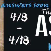 Blog Tour: Ask Me by Kimberly Pauley Official Playlist
