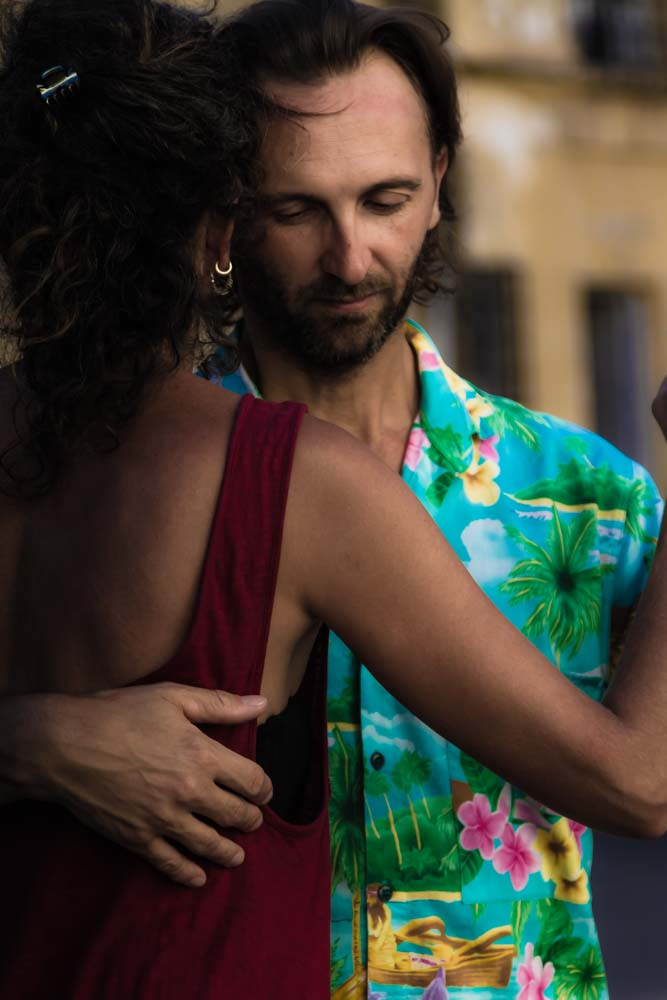 The Dance, Arles, France