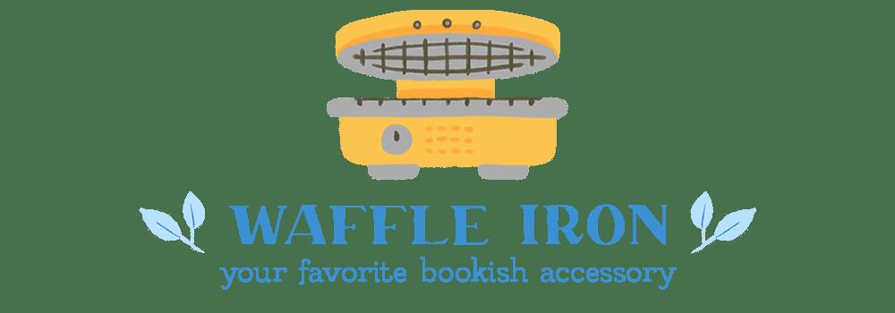 waffle book tag waffle iron