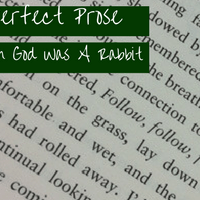 Perfect Prose #3: When God Was A Rabbit