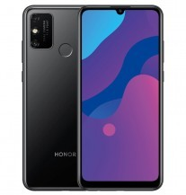 Honor Play 9A in Night Black