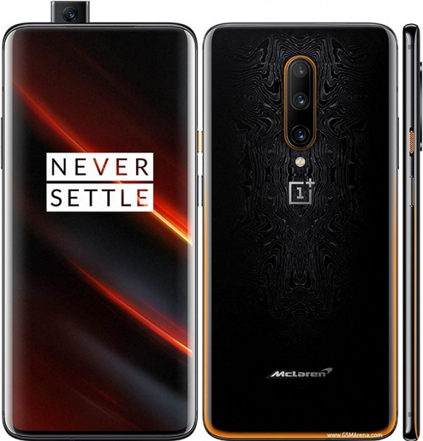 T-Mobile's OnePlus 7T Pro 5G McLaren gets May update