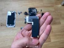 Apple iPhone 12 Pro Max teardown