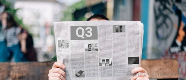 Top stories of 2020: Q3