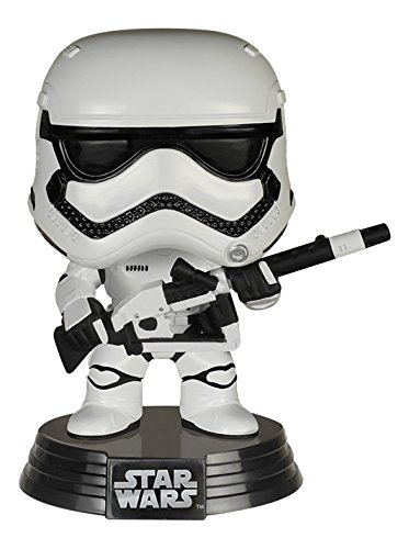 Funko Pop Star Wars: Heavy Artillery