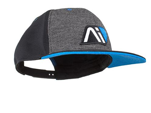 Mass Effect Andromeda Initiative Snapback Hat