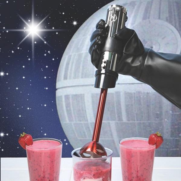 Darth Vader Blender