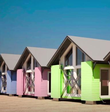 Folding Homes
