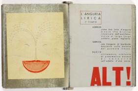 1932. Tullio d'Albisola