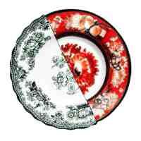 Seletti Hybrid Dinner Plates & Bowls - NoveltyStreet