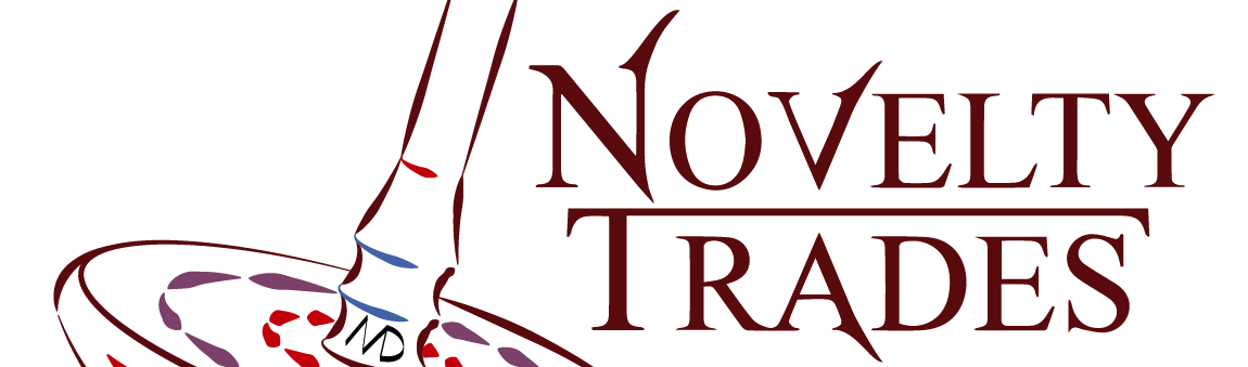 Novelty Trades Logo