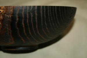 Scorched Ash Bowl