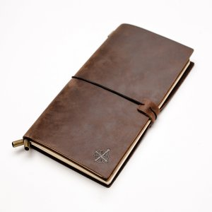 gift-leather-notebook-amazon