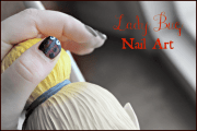 7 nail design spring