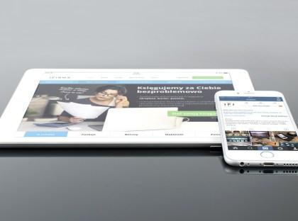 Apariencia de tu Web en Dispositivos Móviles