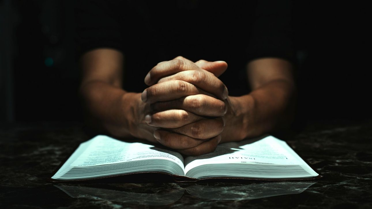 Doa Novena Tiga Salam Maria