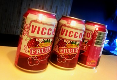 VICCO Fruit