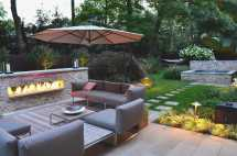 backyard pool and bbq ideas 5