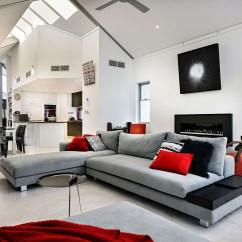 Green And Red Living Room Ideas With Yellow Sofa Beautiful Brown White Gold Decorating Tan Black Chocolate Small Grey Gray