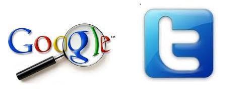 28 Cuentas de Google en Twitter que deberíamos conocer