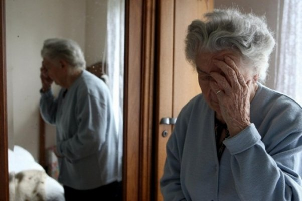 depression-in-elderly