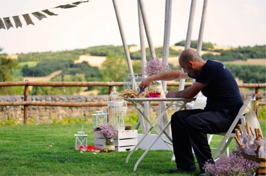 wedding planner goya floristas