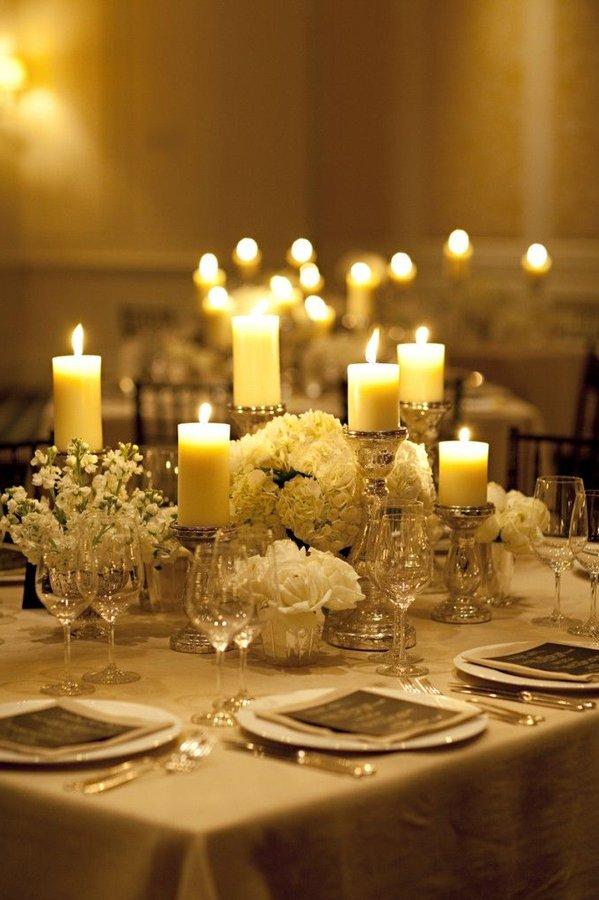 Decoracin de bodas 2019 90 fotos y tendencias  Novias y Bodas
