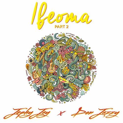 Jephy Jay ft Don Jazzy - Ifeoma
