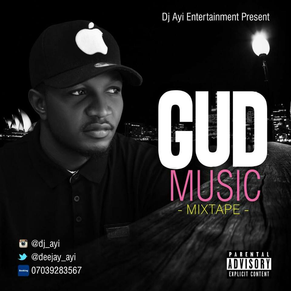 Mixtape dj ayi gud music novice2star - Welcome to the ghetto instrumental ...