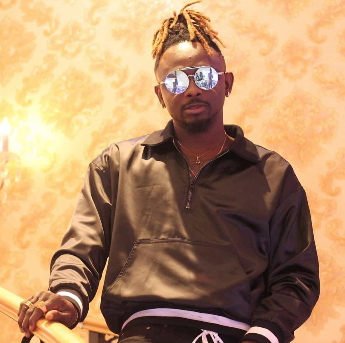 download sean tizzle wasted lyrics