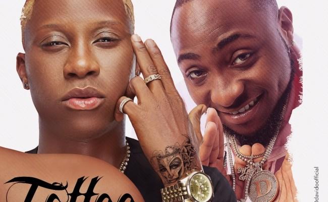 Soft Feat Davido Tattoo Remix Download Audio