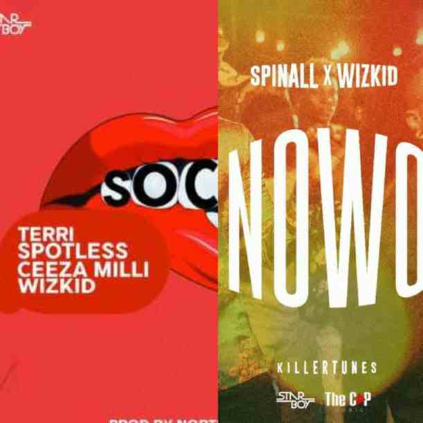 By Photo Congress || Wizkid Songs Soco Lyrics