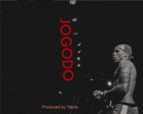 Tekno - Jogodo [New Song]