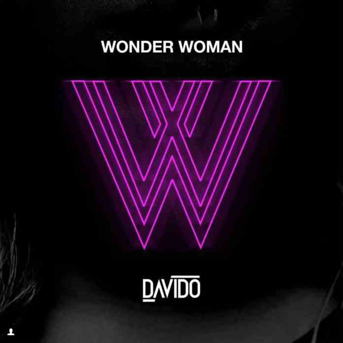 Davido – Wonder Woman [Audio]