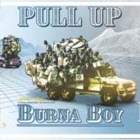 "Burna Boy – ""Pull Up"" [Audio]"