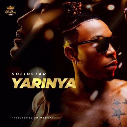 "Solidstar – ""Yarinya"" [Audio]"