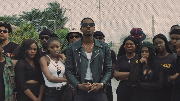LadiPoe – Lemme Know audio and video