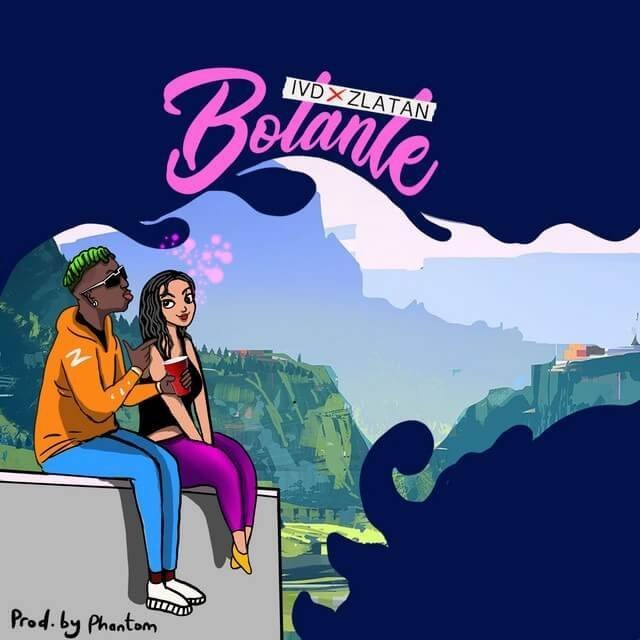 """Zlatan and IVD – """"Bolanle"""" Video"""