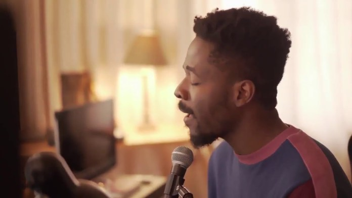 "Johnny Drille You and I"" Cover originally by Plantashun Boiz"