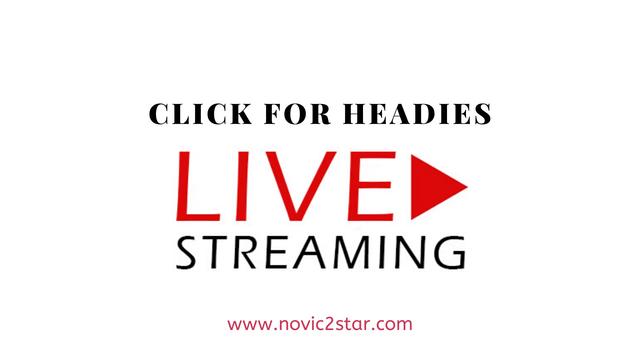 Watch Headies Award Live Stream 19th October 2019