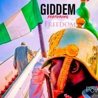 "BlackfaceNaija - ""Giddem"" ft Freedom (MI Abaga & Blaqbonez Diss)"