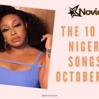 The 10 Best Nigerian Songs Of October 2019