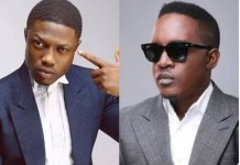 """I don't Like Cunning People "" – Vector Reveals Why He Won't Do a Song with MI Abaga"