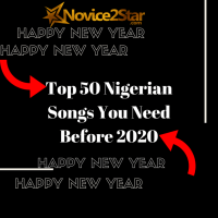 DOWNLOAD: Top 50 Nigerian Songs You Need Before 2020