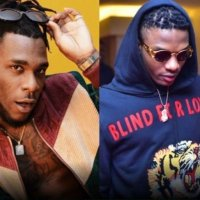 "Wizkid x Burna Boy – ""Ginger"" [Snippet]"