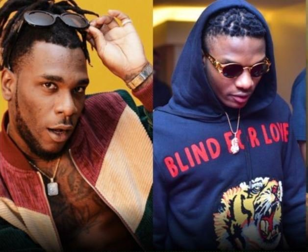 Nigerian Singers Burna Boy And Wizkid Among 2021 Grammy Awards Nominees